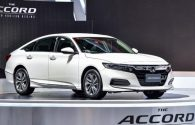 Honda All New Accord Medan 2021 – Honda Medan