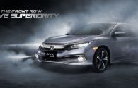 Honda All New Civic Medan 2021 – Honda Medan
