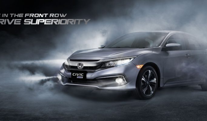 Honda All New Civic Medan 2020 – Honda Medan